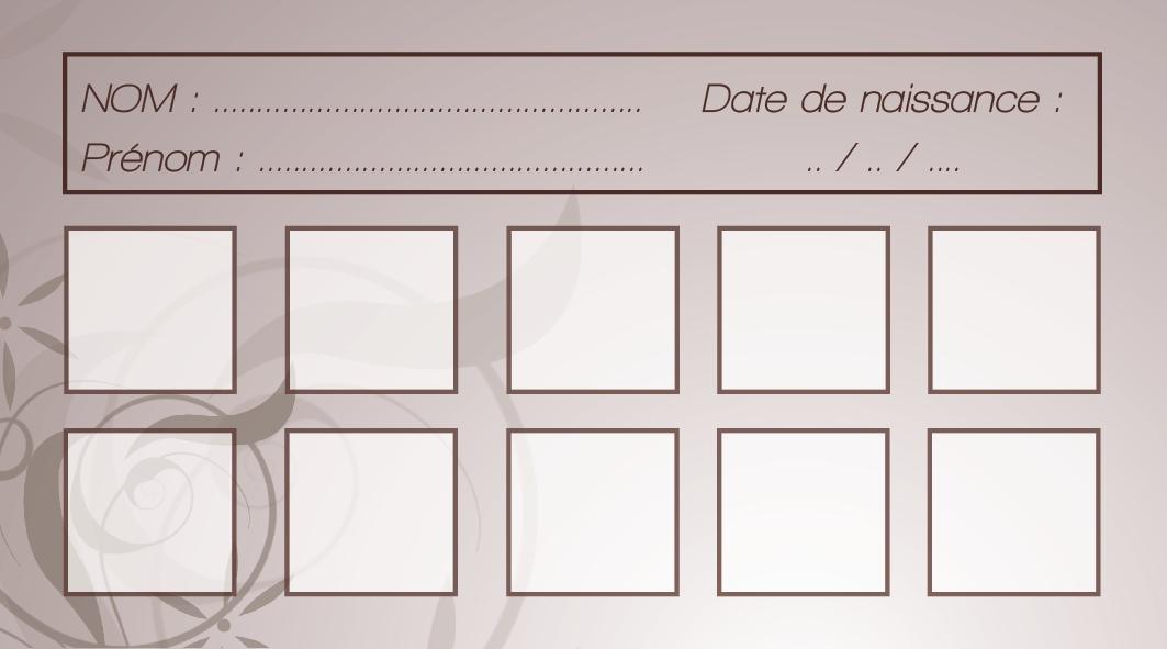 Ma carte de fid lit esth ticienne domicile pour hommes et femmes laval 53 - Carte de fidelite ikea ...